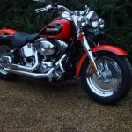 The Harley's