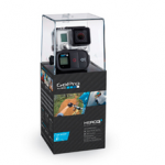 GoPro Hero 3: First Video