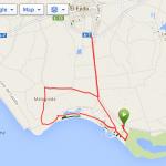 100km Week