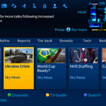 Sky News On Demand