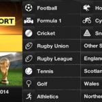 BBC Sport app brings World Cup streaming to UK Roku boxes