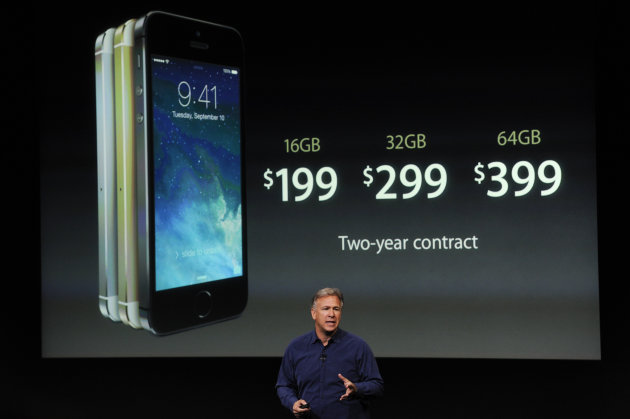 Apple will reportedly announce its next iPhone on September 9th