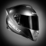 Skully AR1 Android Compatible Motorcycle Helmet