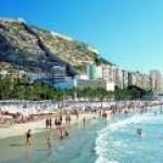 Spanish Beach Life