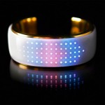 Bluetooth Bangle