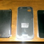 For Sale: iPhone 4 & Morphie Battery Case