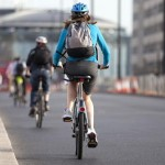 Bicycle number plates demanded to stop rogue riders