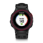 Garmin Forerunner 225: Initial Thoughts