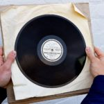 Vinyl sales continue to surge in the UK