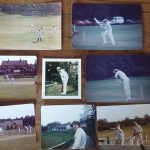 Playing Cricket Again: Part One (The Plan)