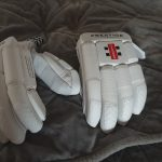 Playing Cricket Again: Part Two (Equipment)
