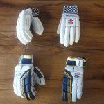 Product Review: Gray-Nicolls Prestige Batting Gloves 2018 v Masuri E-Line Batting Gloves 2019