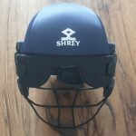 Product Review: Shrey Neck Guard 2.0