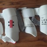 Product Review: Gray-Nicolls All In One 360 Batting Thigh Guard v Gray-Nicolls Legend 360 Cricket Thigh Pads