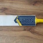 Product Review: Masuri TON T Line Cricket Bat