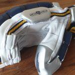 Product Review: Masuri E-Line Batting Gloves 2019