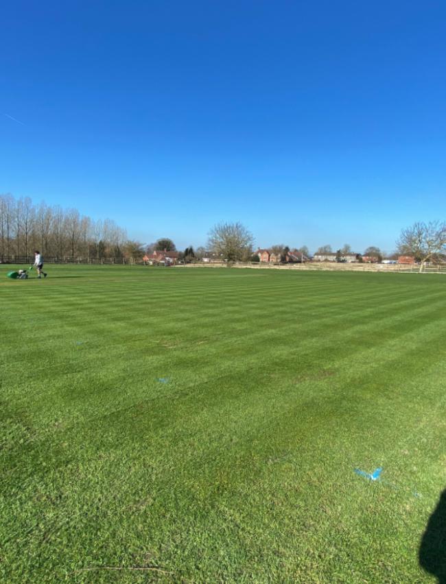 Potterne Cricket Club