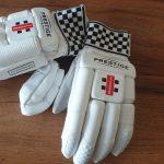 Product Review: Gray-Nicolls Prestige Batting Gloves 2018