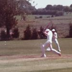 Cricket Diary: Less is More
